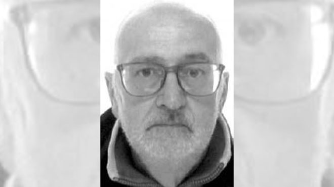 Michel est porté disparu depuis qu'il a quitté sa péniche à Herstal: l'avez-vous vu?