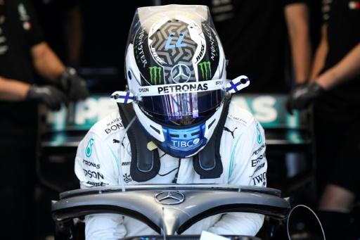 F1: les Mercedes dominent la 2e séance d'essais libres du GP de France