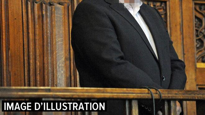 Un père condamné pour des attouchements commis sur son fils à Huy et Andenne: la peine est tombée