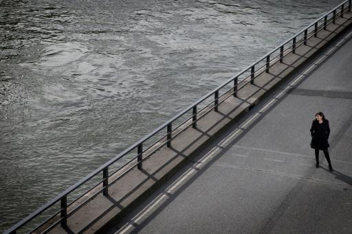 Paris: la piétonnisation des quais entérinée par la justice