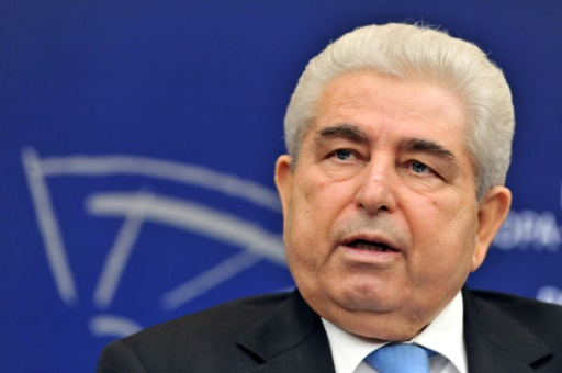 Chypre: décès à 72 ans de l'ancien président Demetris Christofias