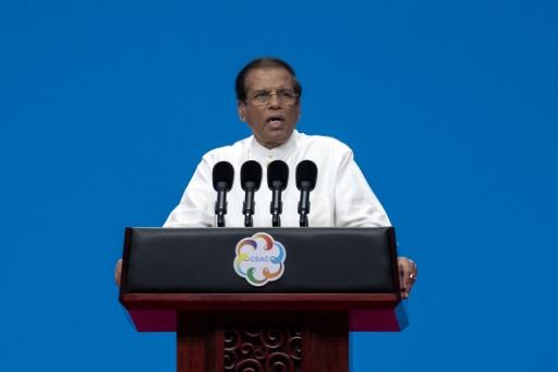 Sri Lanka: le président prolonge l'état d'urgence