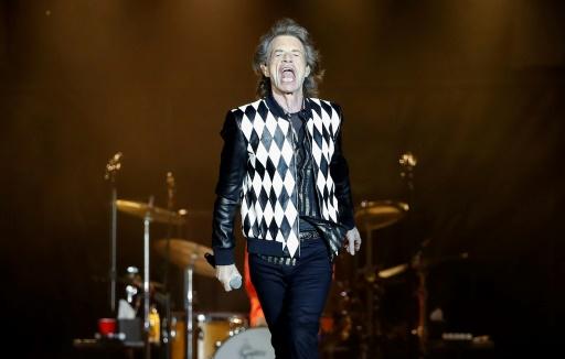 Les Rolling Stones lancent leur tournée, après l'opération de Mick Jagger