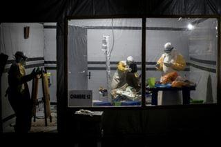 Ebola- portrait d'un virus tueur