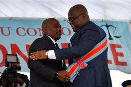 Kabila annonce qu'il siégera comme sénateur