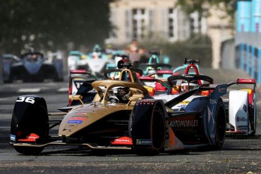 Formule E: Classement de l'E-Prix de Berne et du championnat