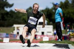 Décastar de Talence - Van der Plaetsen, 3e après la 1re journée du décathlon, à 22 points des minima de Doha