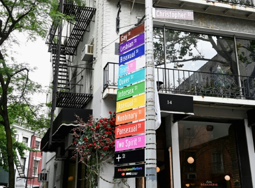 L'évolution des droits LGBT depuis les émeutes de Stonewall