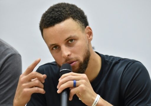 NBA: Stephen Curry prêt à participer aux Jeux olympiques en 2020