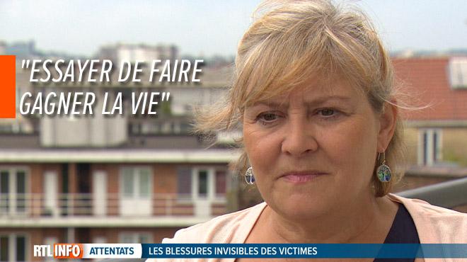 Témoignages poignants des victimes collatérales des attentats: