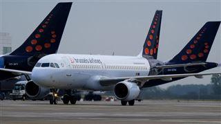 Brussels Airlines obtient sa propre place au sein de Lufthansa- un plan de redressement va être proposé 5
