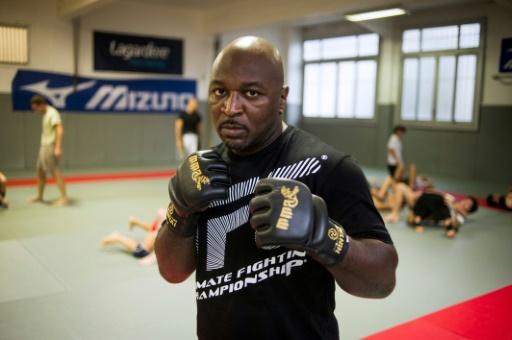 MMA: la légalisation en marche