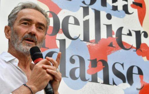 A Montpellier Danse, Preljocaj présente cinq femmes détenues en quête de sens