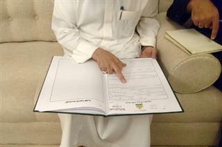 Des Saoudiennes inscrivent désormais le droit de conduire dans leur contrat de mariage