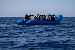 La pression migratoire aux frontières de l'UE s'est atténuée pour la 3e année consécutive