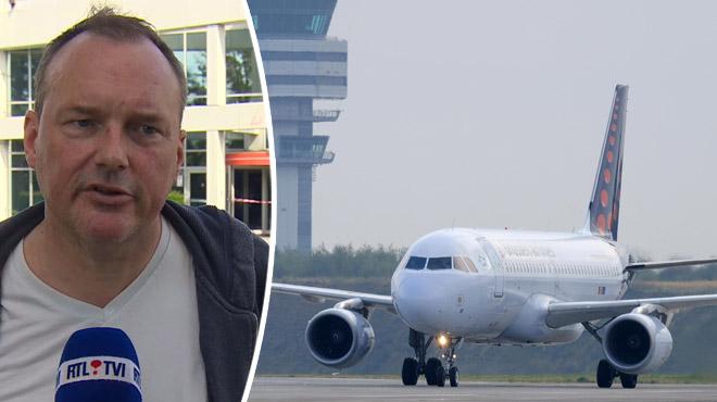 Brussels Airlines obtient sa propre place au sein de Lufthansa: