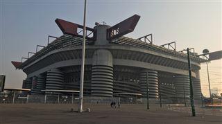Le mythique stade San Siro va être détruit! 3