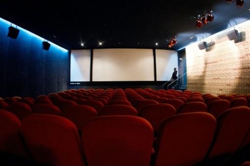 Fête du Cinéma : 4 euros la séance et un écran géant sur les Champs-Elysées