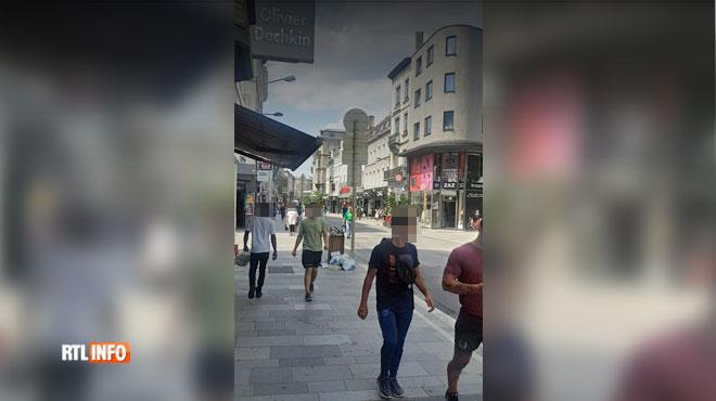 Commerçants et habitants touchés par une panne d'électricité au coeur de Bruxelles: le courant est rétabli