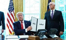 Téhéran accuse Trump de