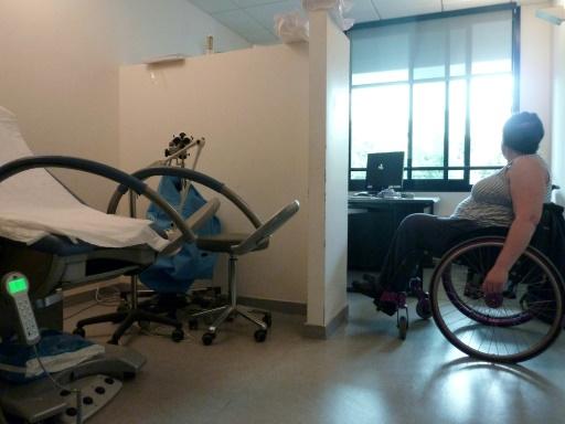 Handicap: la