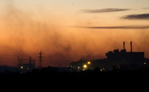 A Fos-sur-Mer, un projet pour recycler des fumées industrielles en biocarburant