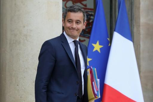 Fraude à la TVA: le gouvernement espère récupérer 1 à 2 milliards d'euros, selon Darmanin