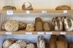 Le nombre de boulangeries wallonnes en recul constant