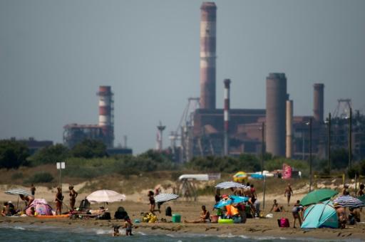 Pollution à l'ozone: alerte maintenue pour les Bouches-du-Rhône et le Vaucluse