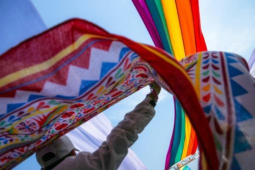 Birmanie: appels à dépénaliser l'homosexualité après le suicide d'un jeune gay