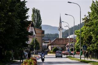 Kosovo- apprendre la langue de l'autre, pour s'entendre