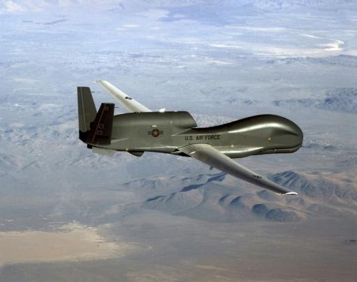 Les drones américains face à leurs limites