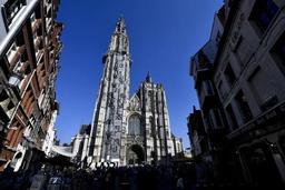 Anvers invite les festivaliers étrangers à découvrir la ville avant Tomorrowland