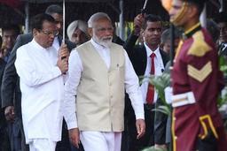 Le Sri Lanka s'apprête à reprendre les exécutions, suspendues depuis 40 ans
