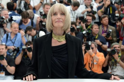 Mort de l'actrice Edith Scob, un visage familier du cinéma