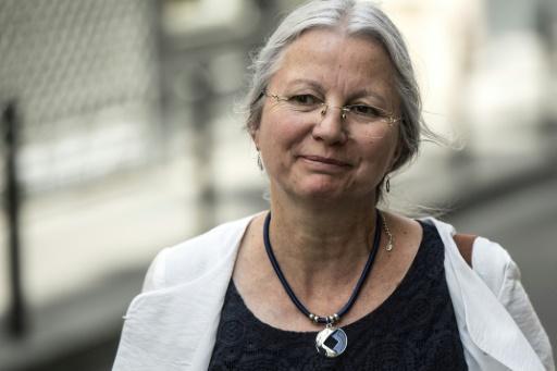 La députée Agnès Thill exclue d'en Marche pour des propos