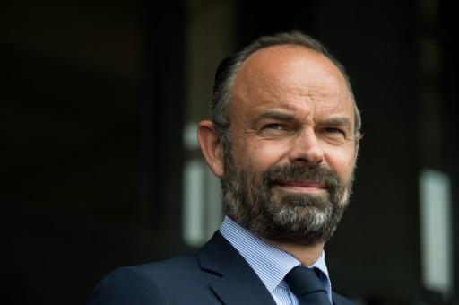 Belfort: Edouard Philippe veut que GE