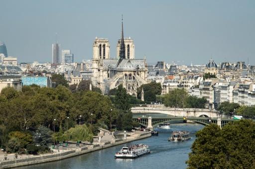 Le tourisme fluvial poursuit sa croissance, avec 11,3 millions de passagers