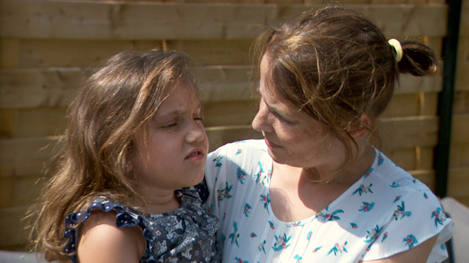 Victoire pour Valentina, atteinte d'une maladie rare: la fillette pourra bénéficier de son médicament gratuitement alors qu'il coûtait 300.000€ par an