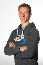 Martin Maes sans mot après la suspension de l'UCI