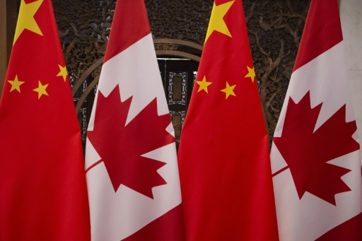 Sonné par le nouvel embargo chinois, le Canada enquête