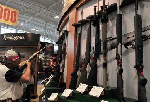 En crise, le premier lobby des armes américain renonce à sa chaîne NRATV
