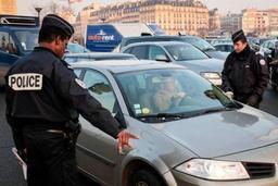 Nouveau le 1er juillet - France: les véhicules les plus polluants interdits dans le Grand Paris