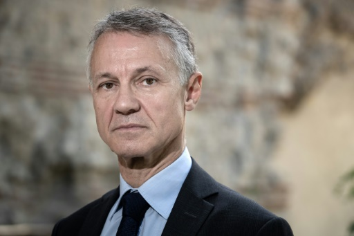 Jean-François Ricard officiellement nommé à la tête du parquet national antiterroriste