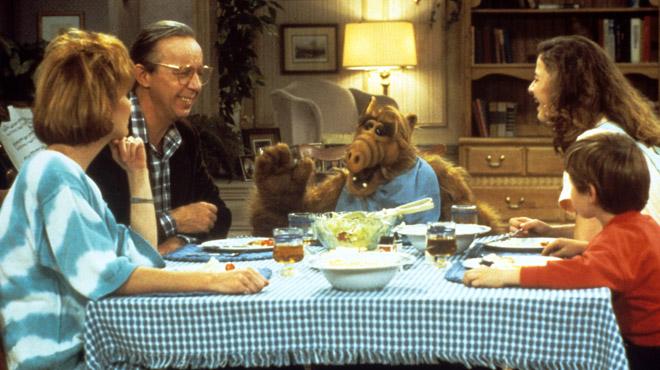 Max Wright, l'acteur de la série Alf, est décédé