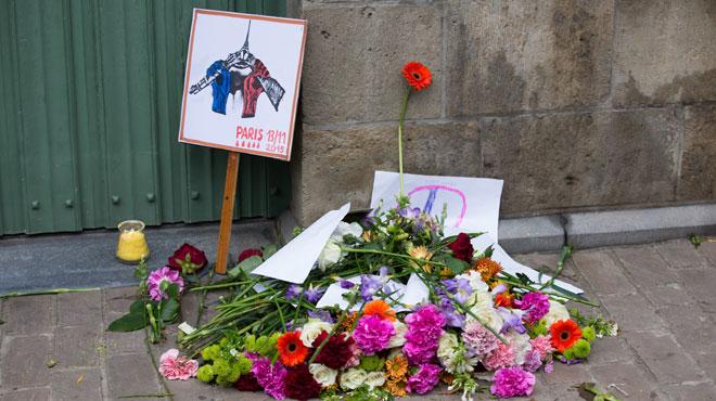 Attentats à Paris: un Bosnien arrêté en Allemagne en lien avec les attentats à Paris de 2015