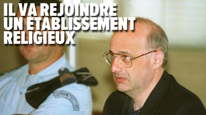Jean-Claude Romand, le faux docteur qui avait décimé sa famille, sort de prison ce vendredi