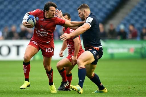 Rugby: Ross Ford, l'Ecossais le plus capé, met fin à sa carrière