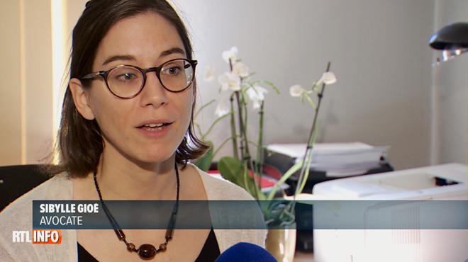 Une avocate liégeoise prête à recevoir des coups de fouet pour soutenir une juriste en danger en Iran