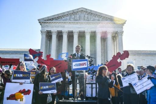 La Cour suprême refuse d'encadrer l'art du découpage électoral aux Etats-Unis